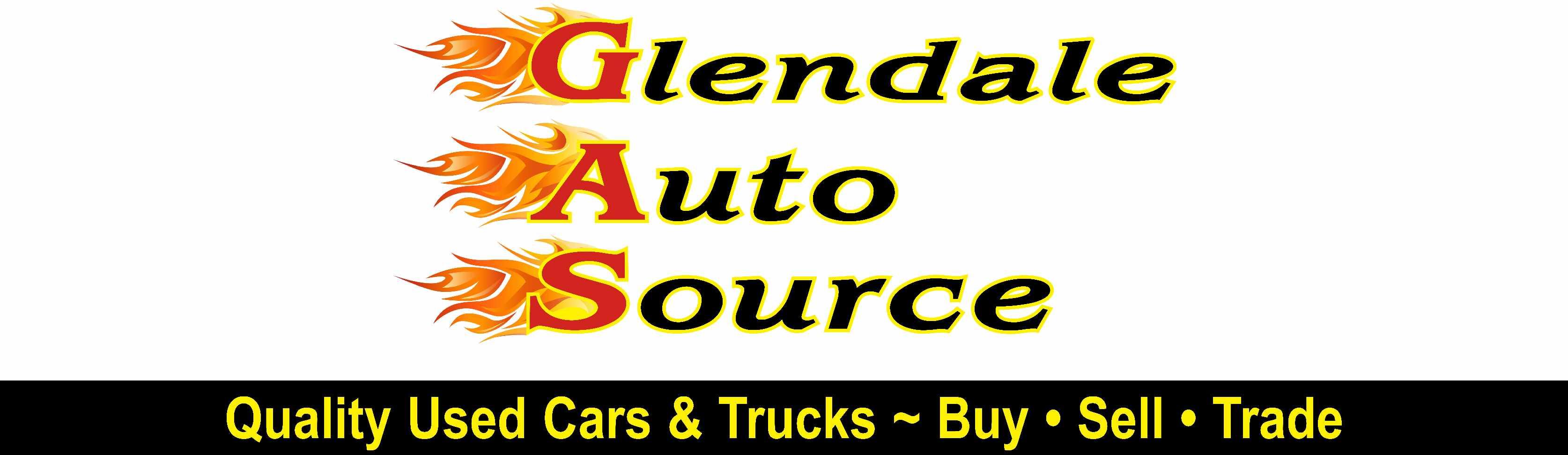 Glendale Auto Source – Glendale, AZ 85301 Used car and Trucks